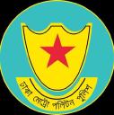 Dhaka Metropolitan Police logo icon
