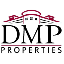 Dmp Properties logo icon