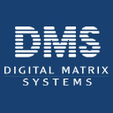 Digital Matrix Systems logo icon