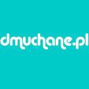 Dmuchane logo icon