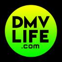 Dmvlife logo icon