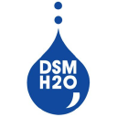 Des Moines Water Works Company Logo