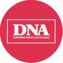 Dna logo icon