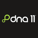 Dna11 logo icon