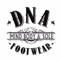 Dna Footwear logo icon