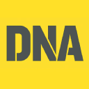 Dna India logo icon