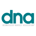 Dermatology Nurses' Association logo icon