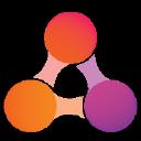 D&B Express ® logo icon