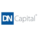 Dn Capital logo icon