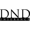 DND Insurance logo