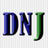 Dn Journal logo icon