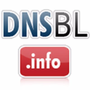 Dnsbl logo icon