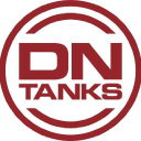 Dn Tanks logo icon