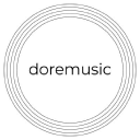Doremusic logo icon