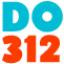 Do312 logo icon