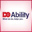 Doability logo icon