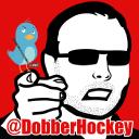 Dobber Hockey logo icon