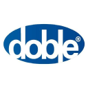 Doble Engineering Company logo icon