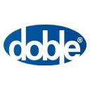 Company logo Doble Engineering
