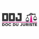Doc Du Juriste logo icon
