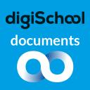 Digi School logo icon