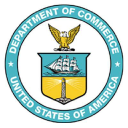 Department Of Commerce logo icon