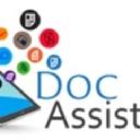 Docassist logo icon