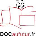 Docaufutur logo icon