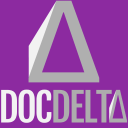 Doc Delta logo icon