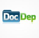 Docdep logo icon