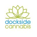 Dockside Cannabis logo icon