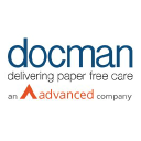 Docman logo icon