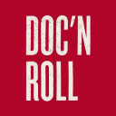 Doc'n Roll Film Festival logo icon