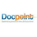 Docpoint logo icon
