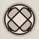Doc Ricketts logo icon