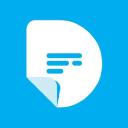 Docs App logo icon