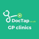 Doc Tap logo icon