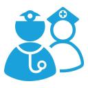 Doctor2 U logo icon
