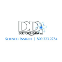 Doctor's Data logo icon