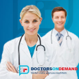 Doctors on Demand Logo