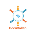 Docu Collab logo icon