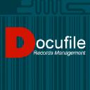 Docufile logo icon
