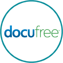 Docufree Case Study logo icon