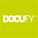 Docufy logo icon