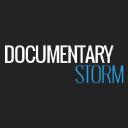 Documentary Storm logo icon