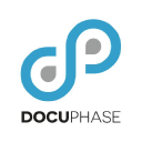 Docuphase logo icon