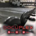 Docuplex logo icon