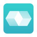 Docuvo logo icon