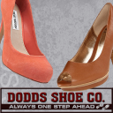 Dodds Shoe Co logo icon
