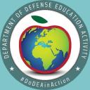 Department Of Defense Education Activity logo icon